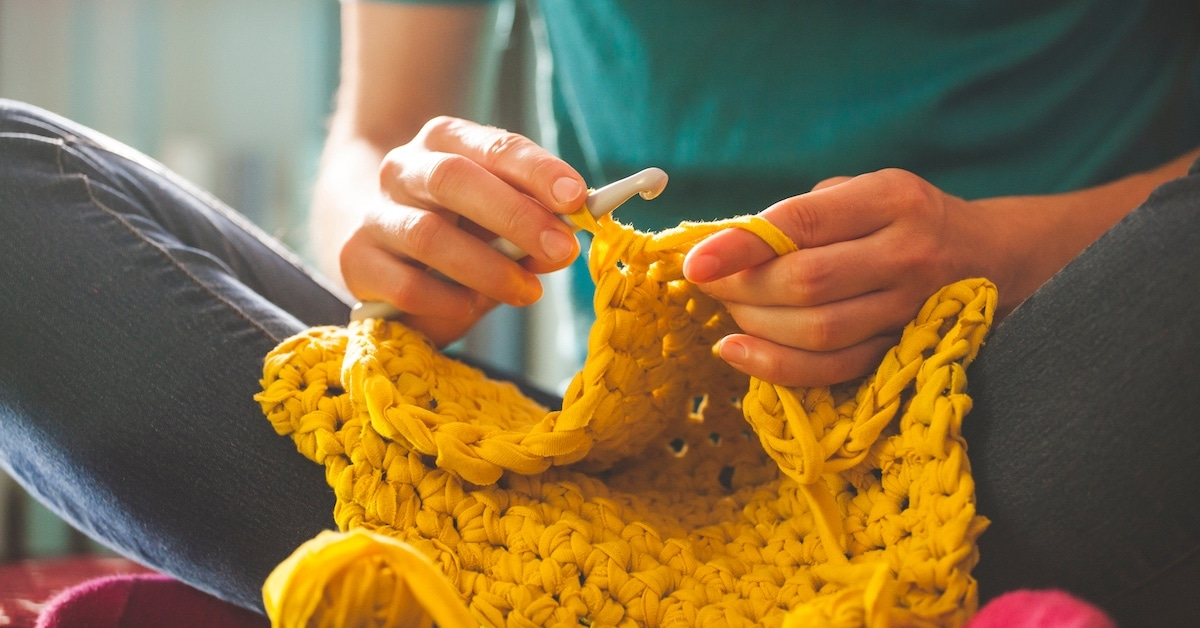 Abreviaturas de terminos crochet en Ingles-Español | Crochet en ... | 628x1200