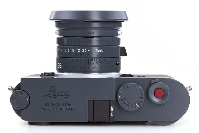 Leica M10-P Special Edition