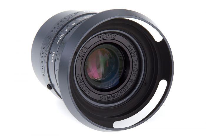 Leica Edición Especial M10-P