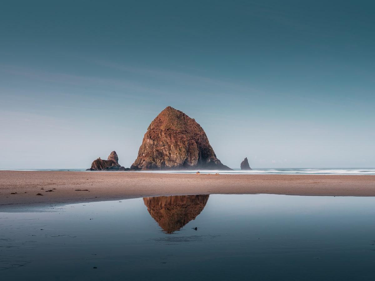 Oregon Photography Ludwig Favre