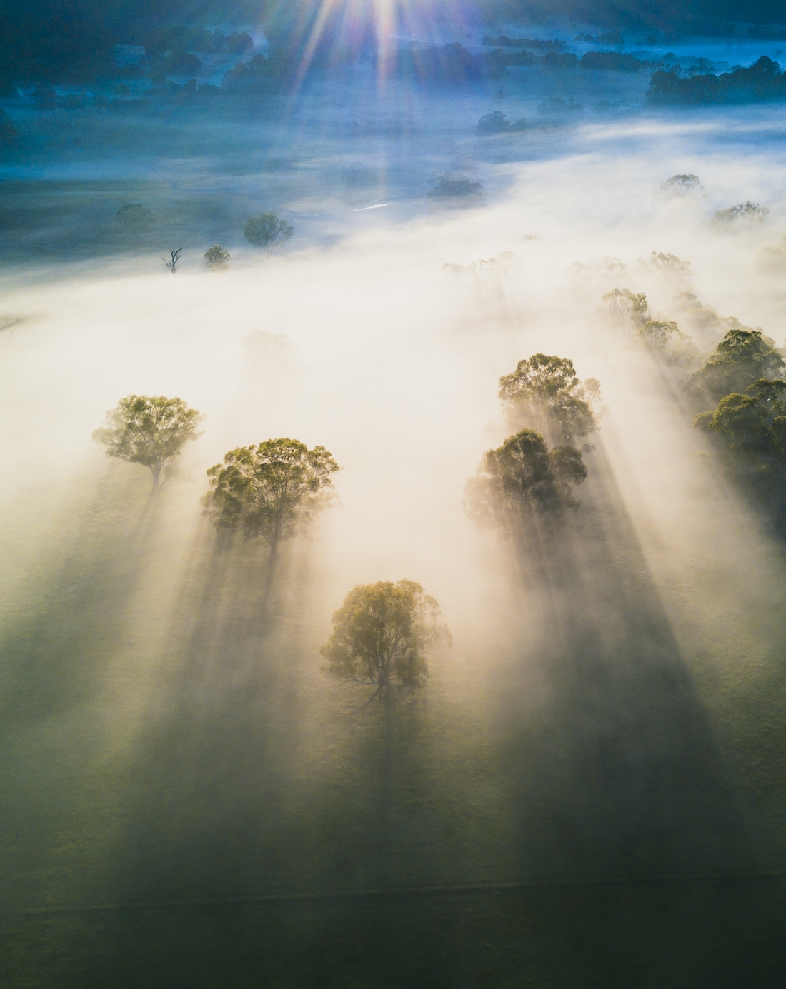 Matt Horspool Aerial Landscape Photography Adventure Photography