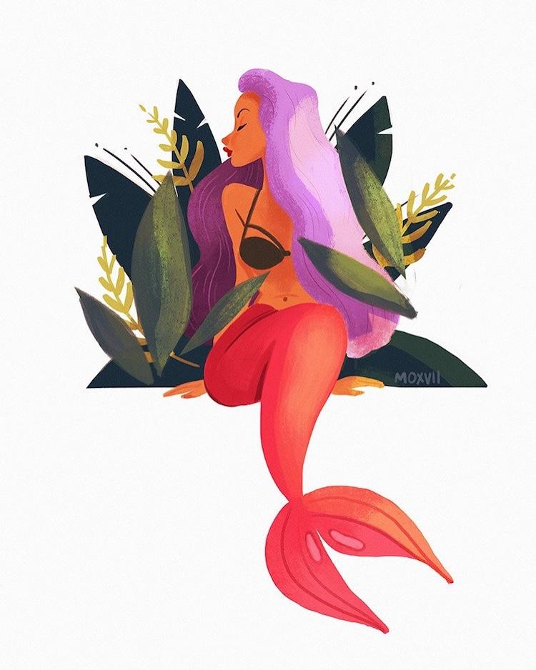Mexican Folktales Mexican Fairytales Fairytale Characters Mirelle Ortega