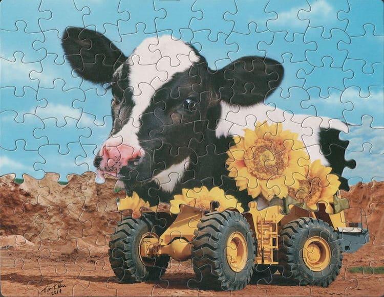 Mashup Puzzle