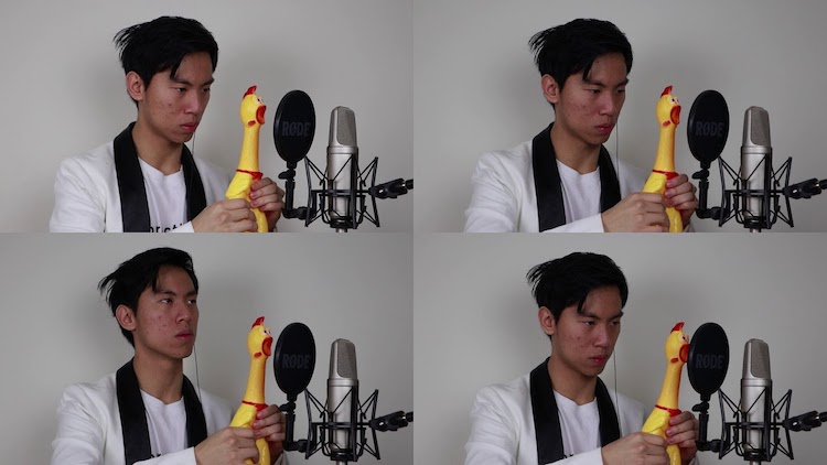 Rubber Chicken Music