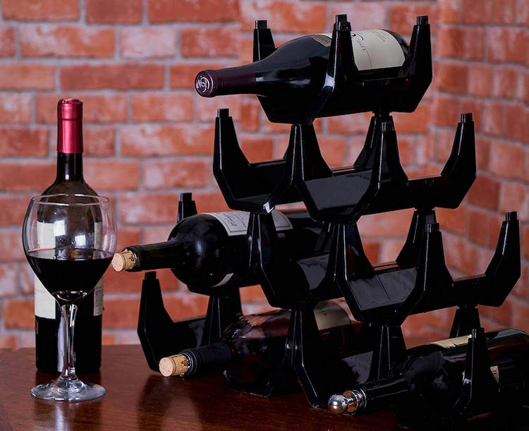Customizable Wine Storage