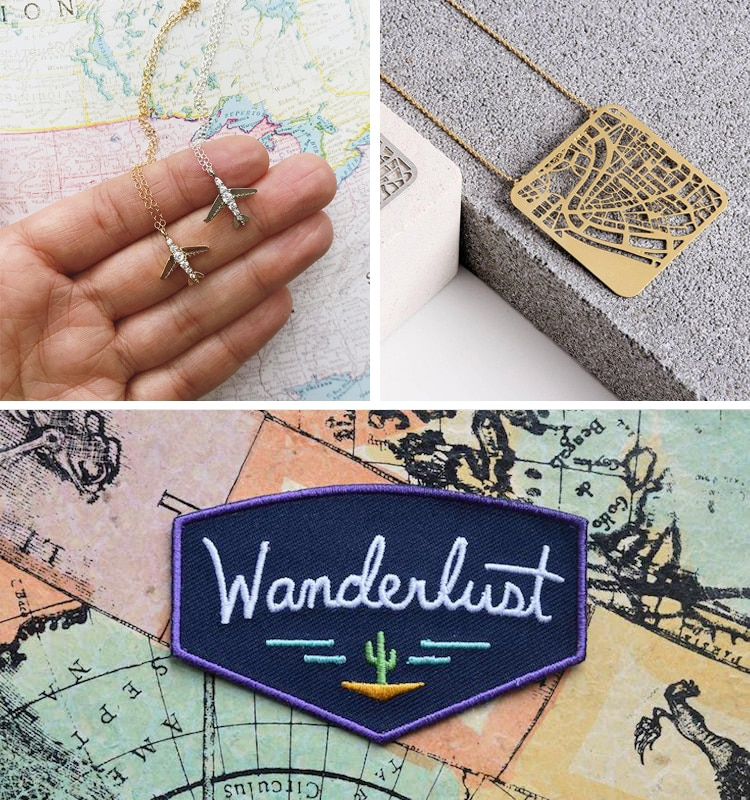 Wearable Travel Gifts