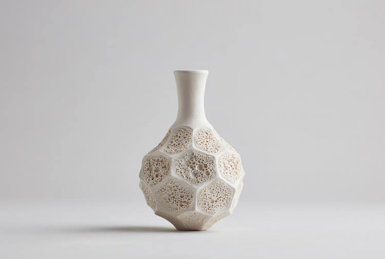 100 Clay Vessels in 100 Days by Anna Whitehouse