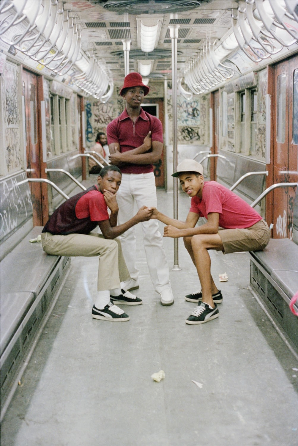 Jamel Shabazz Photographer