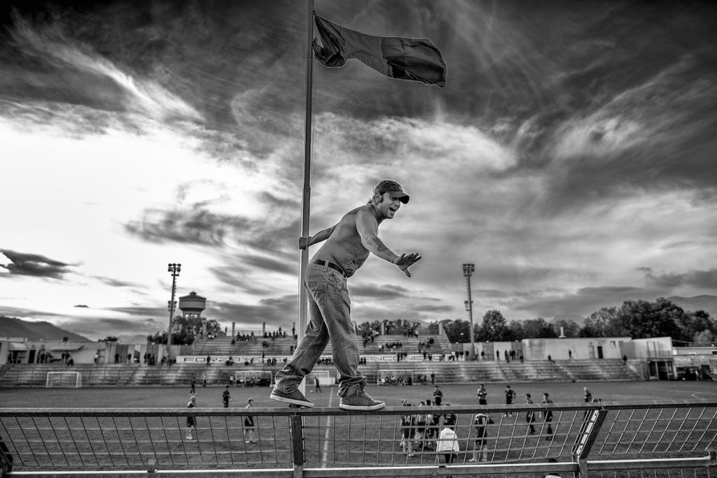 Andrei Stenin Press Photo Contest