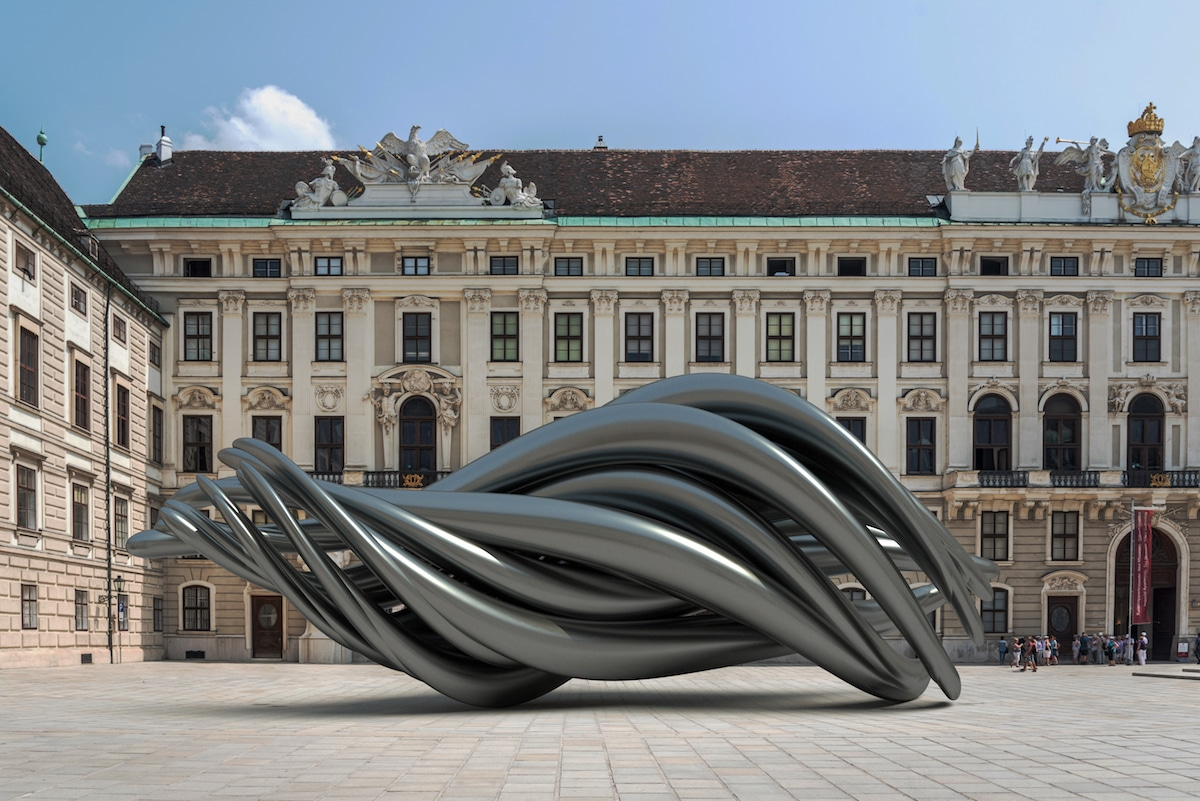 Ken Kelleher Public Sculpture Renderings
