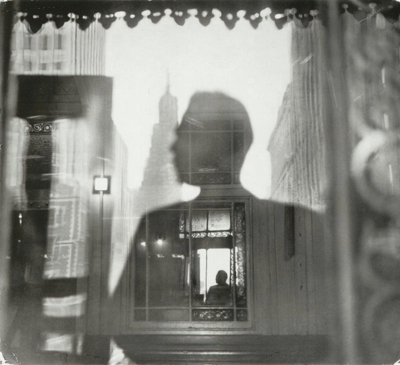 Louis Faurer Photography
