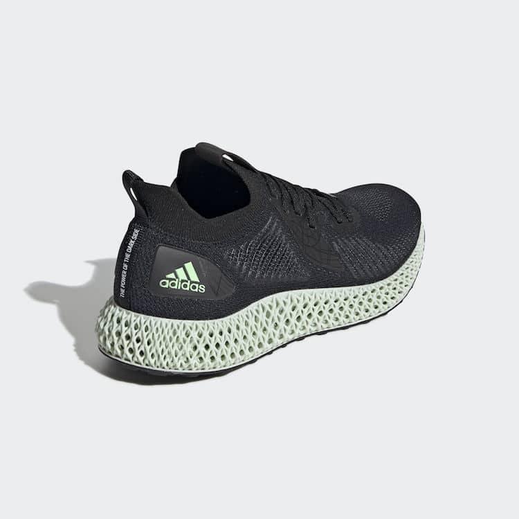 Adidas Alphaedge 4D Star Wars Edition
