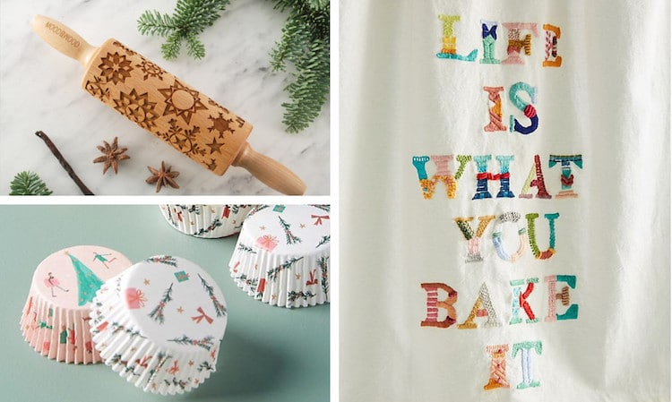 Baking Gift Ideas Best Gifts for Bakers