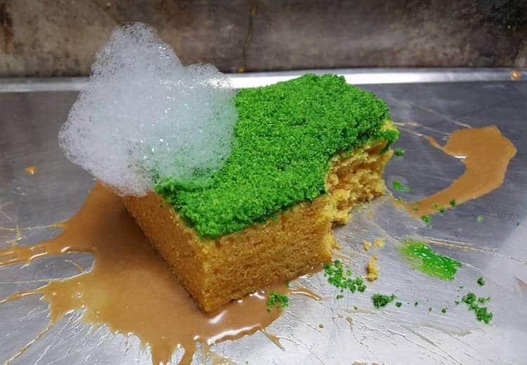 Best Food Art 2018