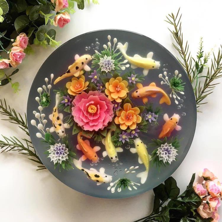 arte culinario 2018