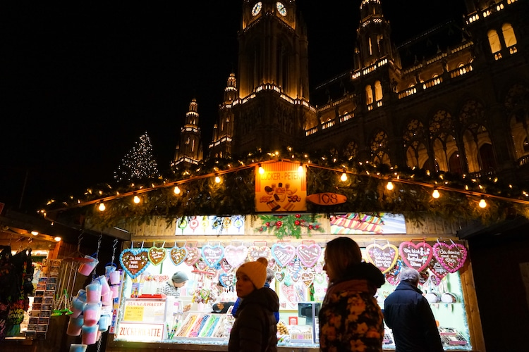 Best Christmas Markets Christmas 2018