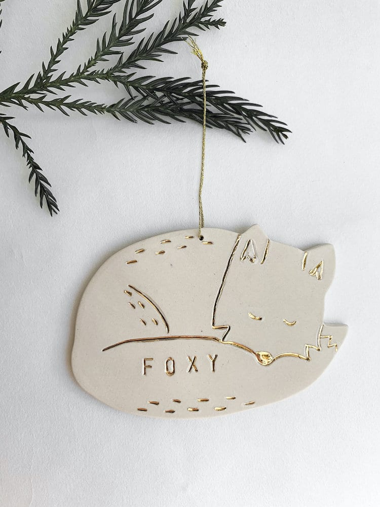 Creative Christmas Ornaments