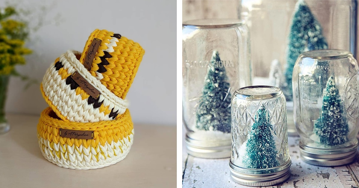 17 Diy Christmas Gifts Ideas Adding Personalized Touch To The Holiday