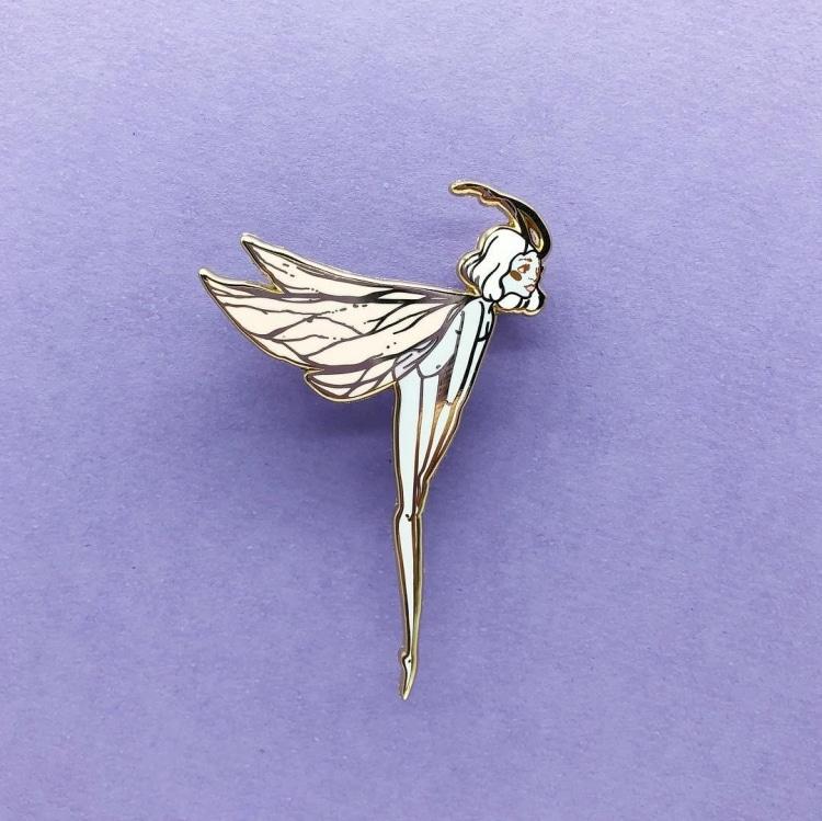 Pin de hada por Hannah Kienzle