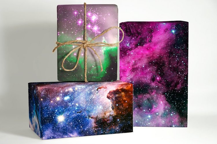 Gift Wrapping Ideas Artistic Wrapping Paper Cool Wrapping Paper