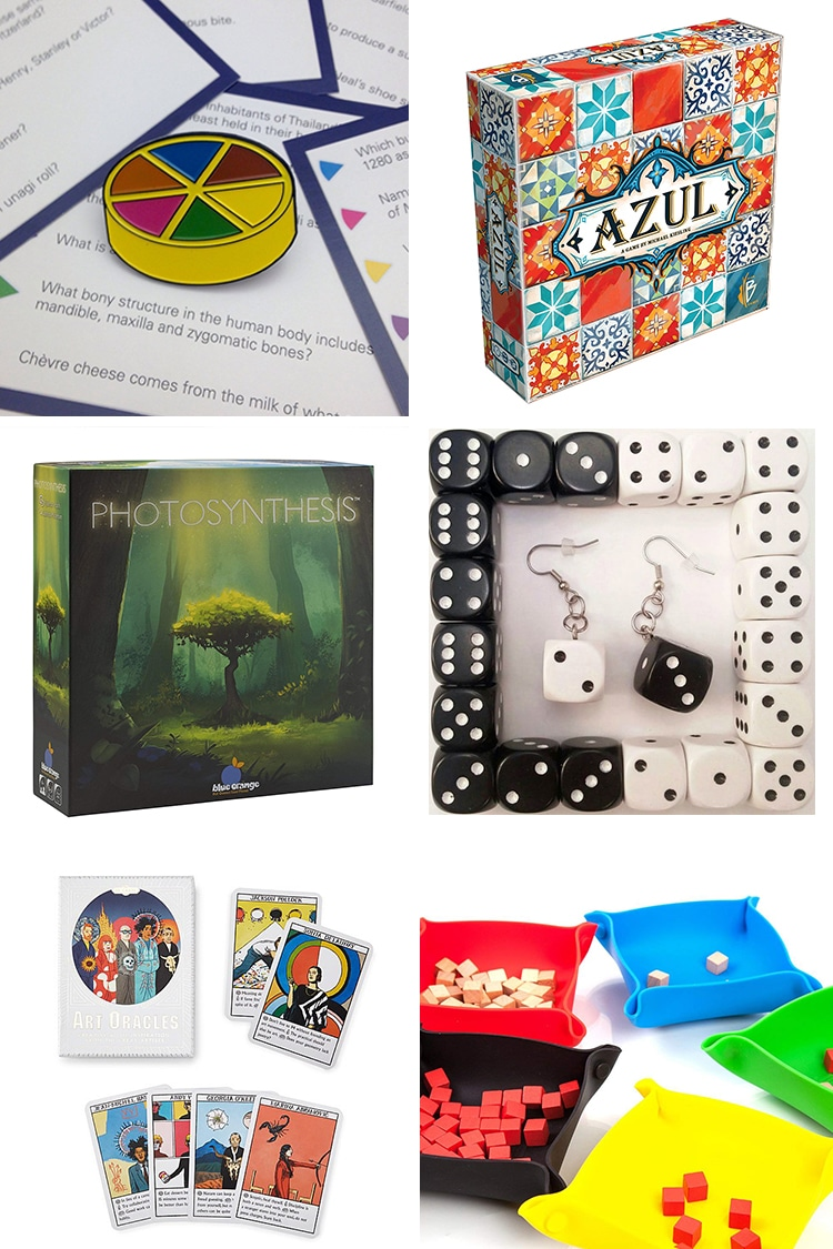 Gifts for Board Game Lovers