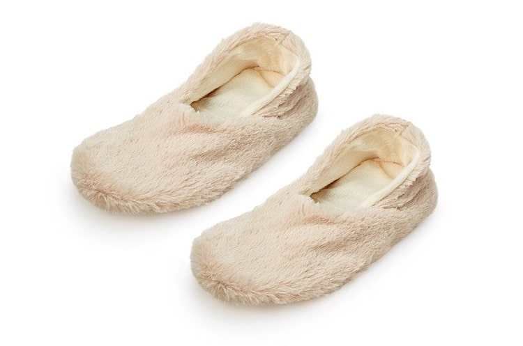 Heatable Slippers