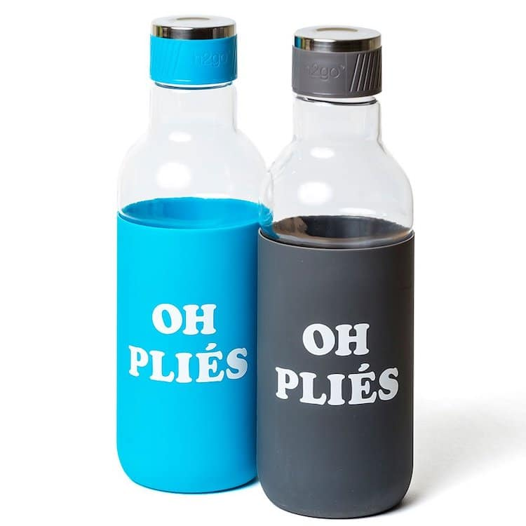 Oh Plies Waterbottles