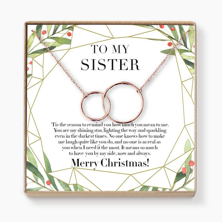 20 Gifts For Sisters That Celebrate Your Unique Bond