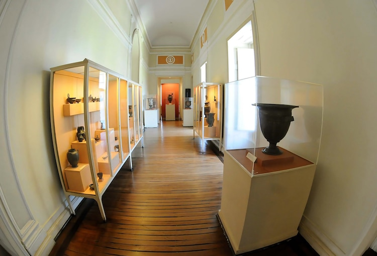 Google Arts and Culture Digitized Artifacts Brazil Museum Fire