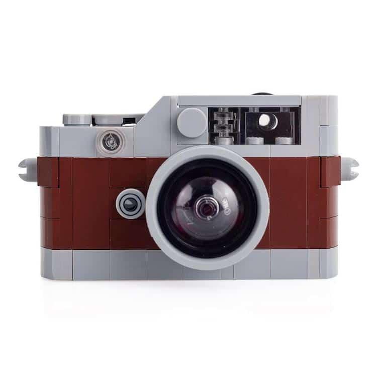 Leica LEGO Leica M Models
