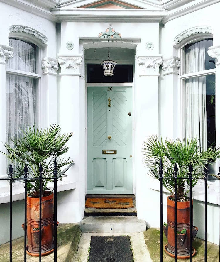 Puertas de Londres
