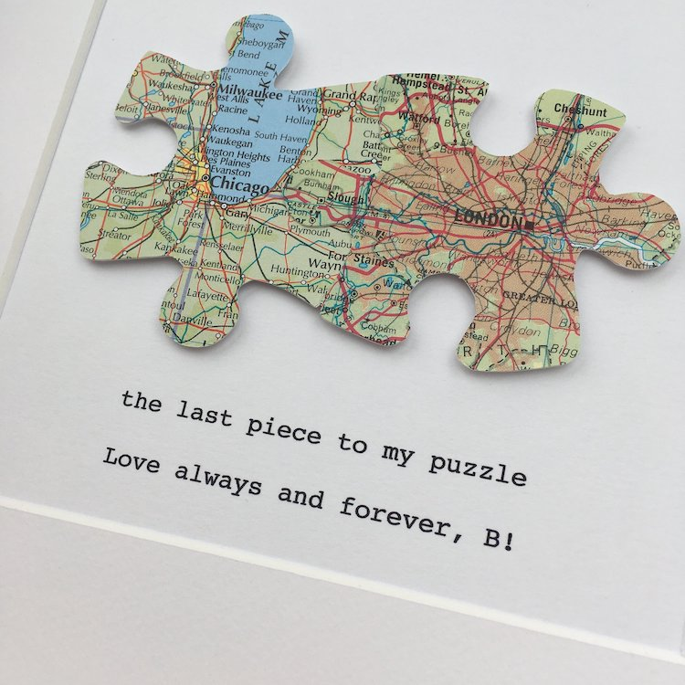 15+ Romantic Long-Distance Relationship Gifts Keep Your Love Close