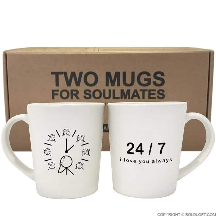 Gifts for a Long Distance Relationship