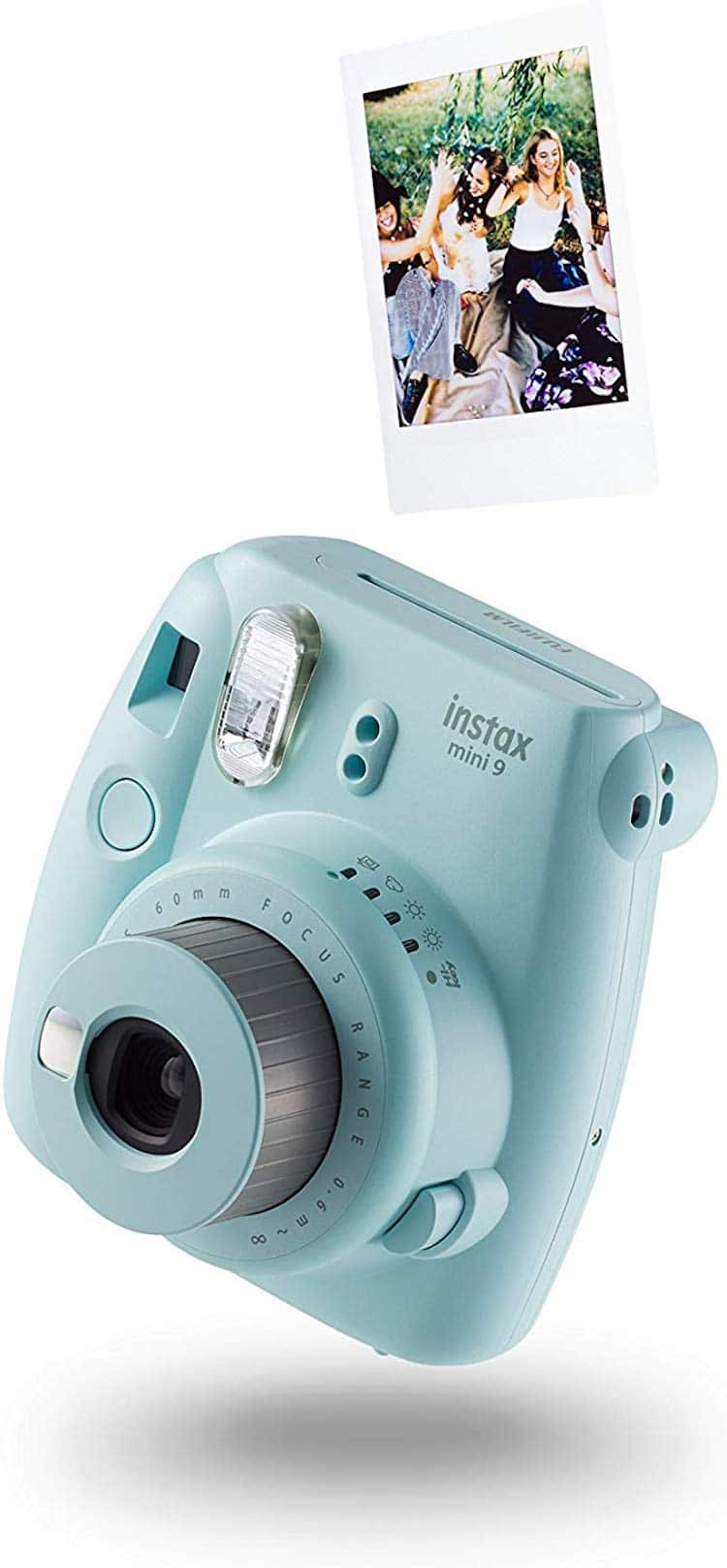 Instax Candle
