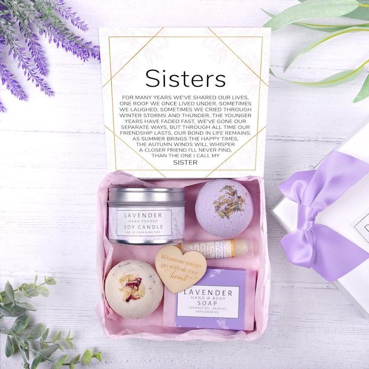 Sisters Kit