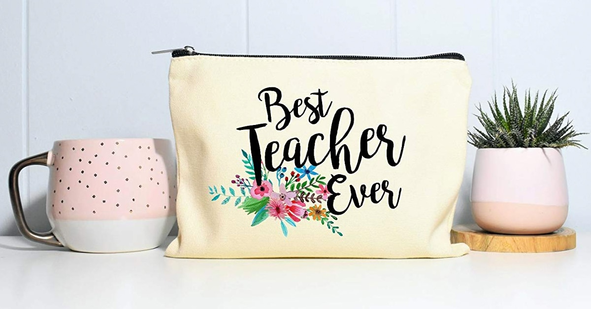 20 Creative Teacher Gift Ideas for The Special Educator in