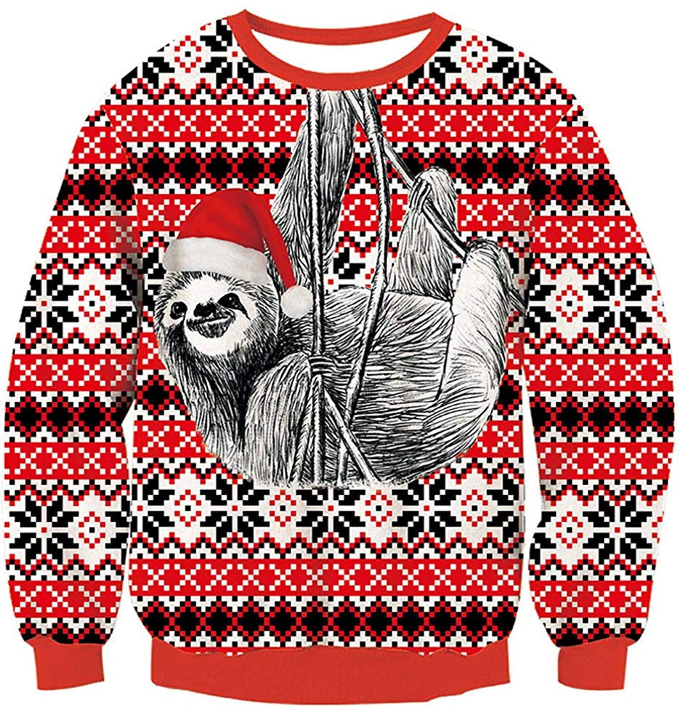 Kid's Ugly Christmas Sweater