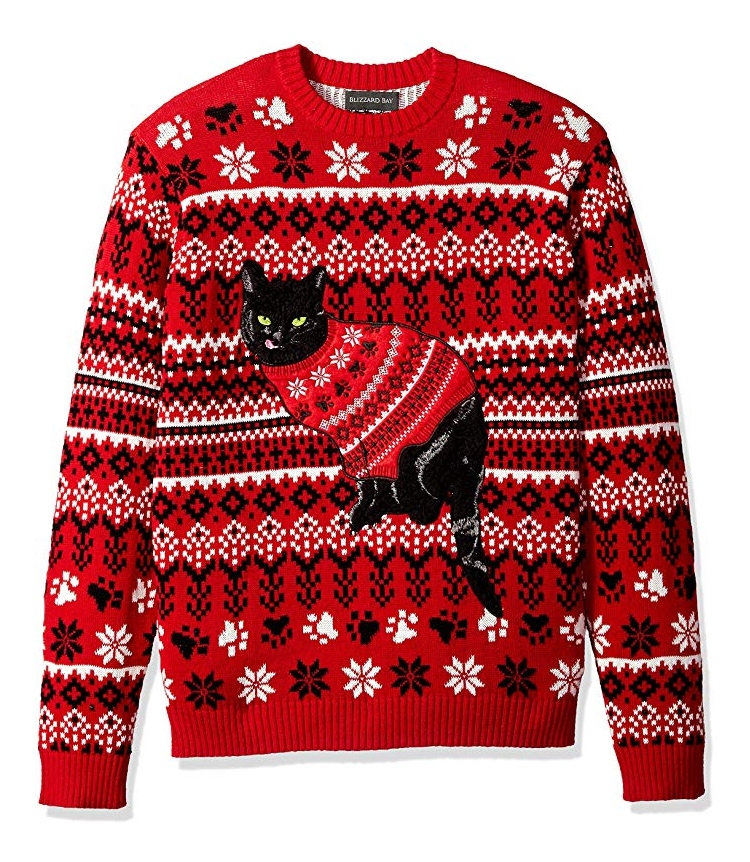 Blizzard Bay Ugly Christmas Sweater