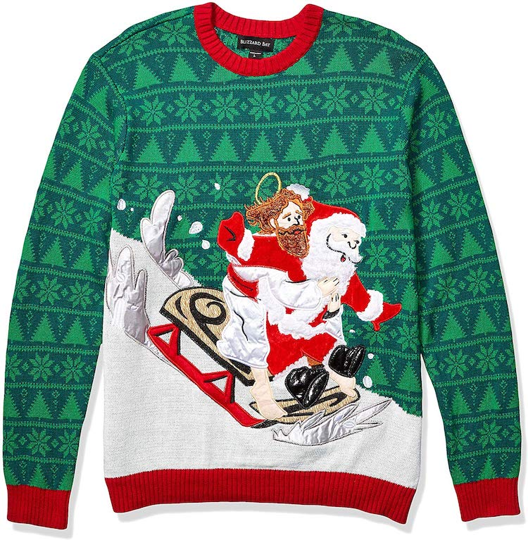 Ugly Sweater de hombre