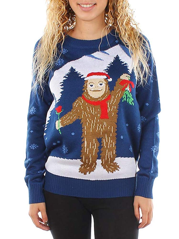 Ugly Sweater Ideas for Your Holiday Party