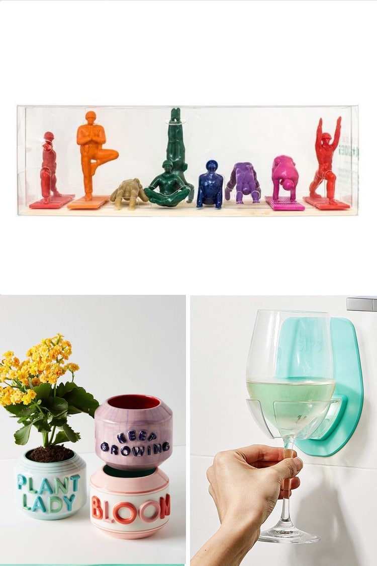 List of Gifts Under $25 for a White Elephant Gift Exchange