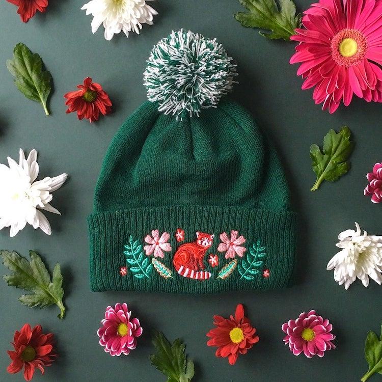 accesorios de invierno
