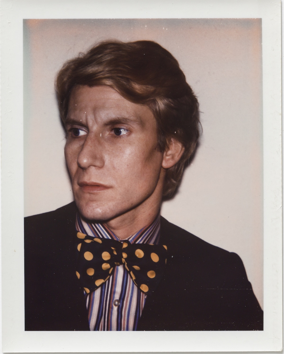 Andy Warhol Polaroid Exhibition