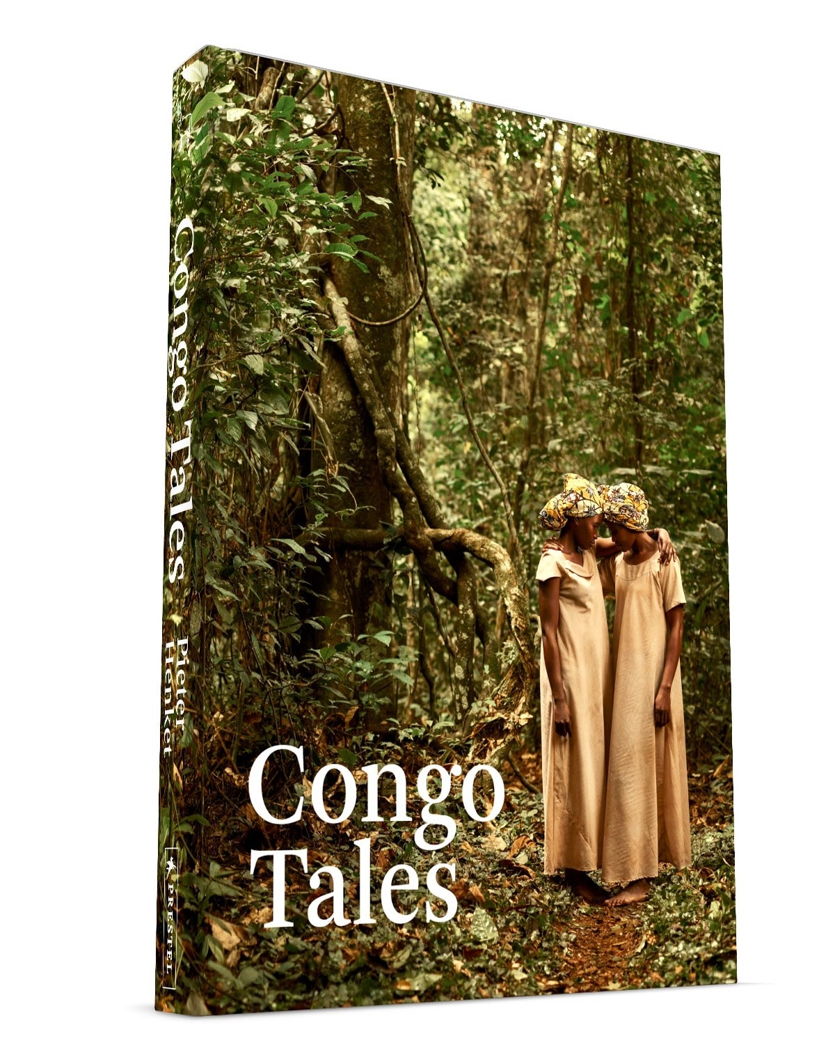 Congo Tales - Myths from the Mbomo Basin