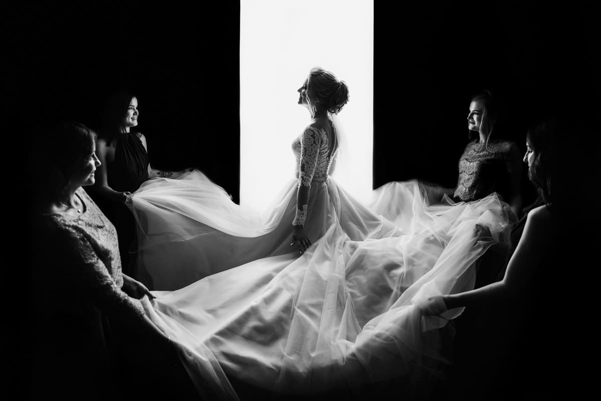 International Wedding Photographer of the Year 2018 Fotos de boda originales