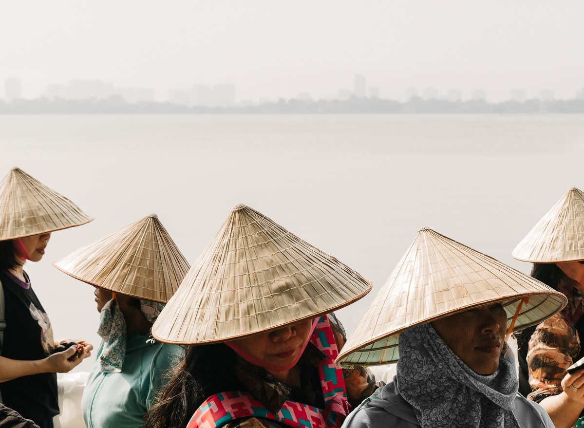 Vietnam Travel Photography by Kevin Faingnaert