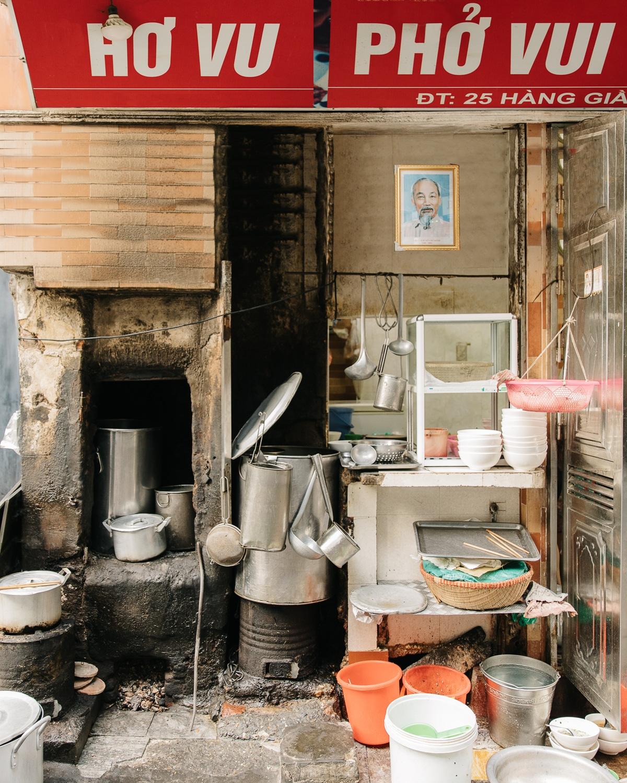 Vietnam Travel Photography by Kevin Faingnaert