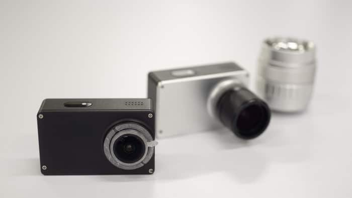 NANO1 - World's Smallest Astronomy Camera