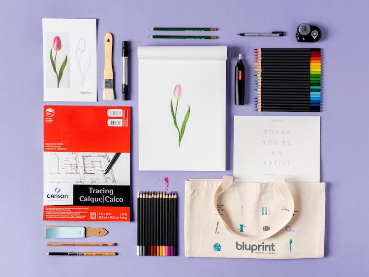 Bluprint Subscription Boxes