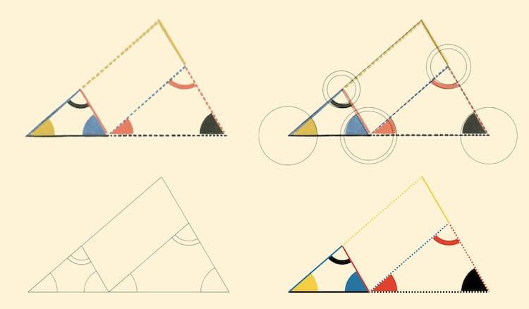 Making of Byrne's Euclid